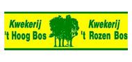 Kwekerij 't Hoog Bos & 't Rozen Bos