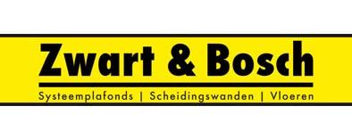 Zwart en Bosch