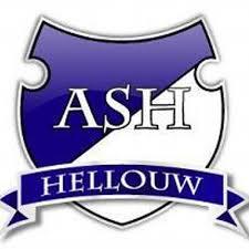 hellouw ash